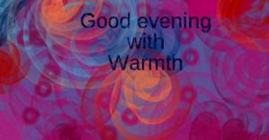 Good evening from Spirograph