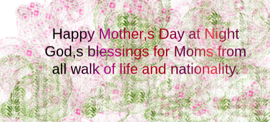 Mother,s Day